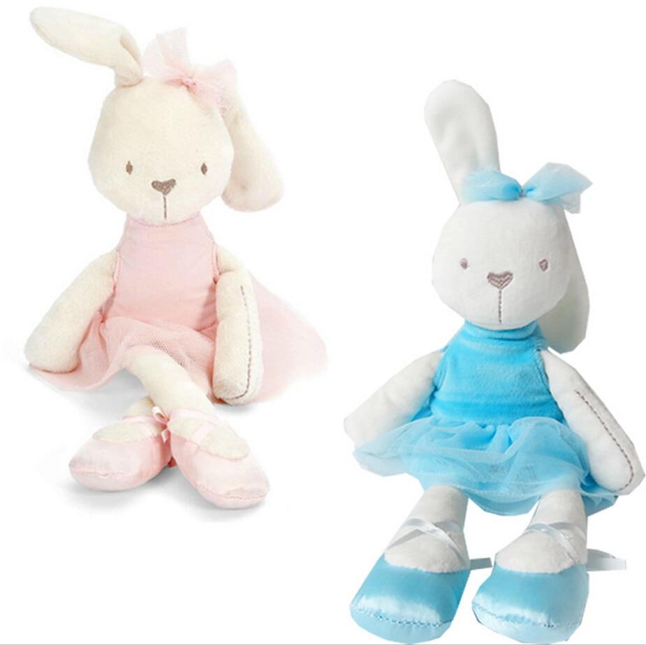 Bunny Toys For Girls : Mamas papas rabbit soft plush toy bunny baby
