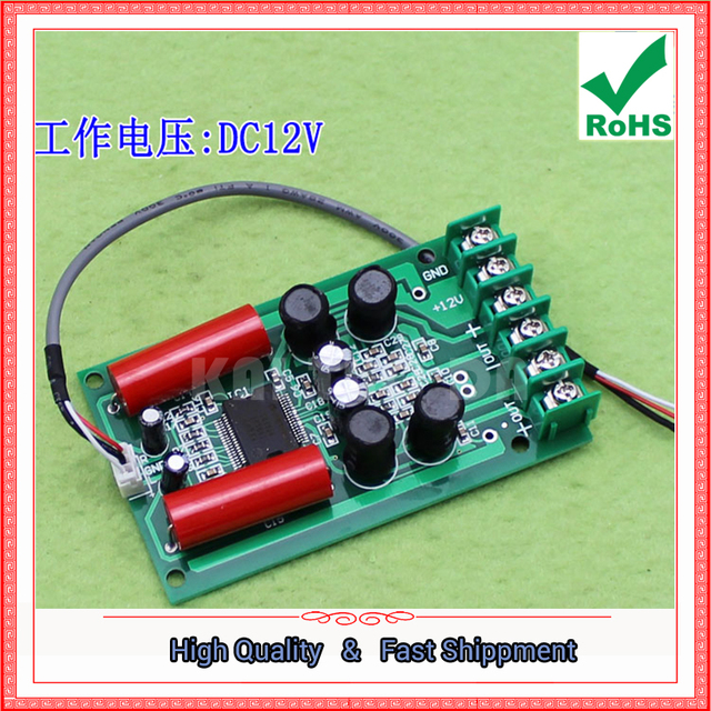 Best Offers Free Shipping 2pcs ta2024 Digital Amplifier Board Car Computer HIFI Power Amplifier module Car Mini Digital Amplifier (C7B1)