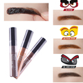 New Gray Brow Color Peel Off Eyebrow Enhancers Makeup EyeBrow Gel Waterproof Eyebrow Tint My Brow tattoo Gel Beauty
