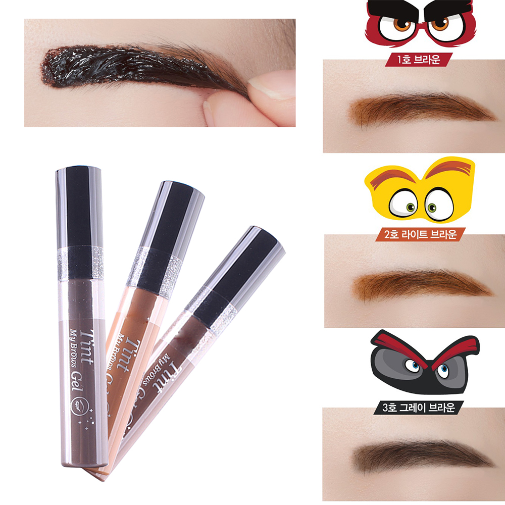 Coloring Gray Eyebrows Reviews - Online Shopping Coloring Gray ...