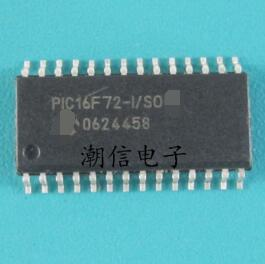 Free shipping new%100 new%100 PIC16F72-I/SO 8
