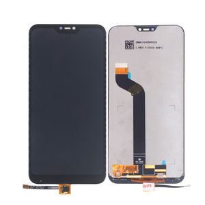 Image 3 - Original For Xiaomi Redmi 6 Pro LCD Display Touch Screen Digitizer Assembly For Xiaomi Mi A2 Lite LCD Display Screen Spare Parts