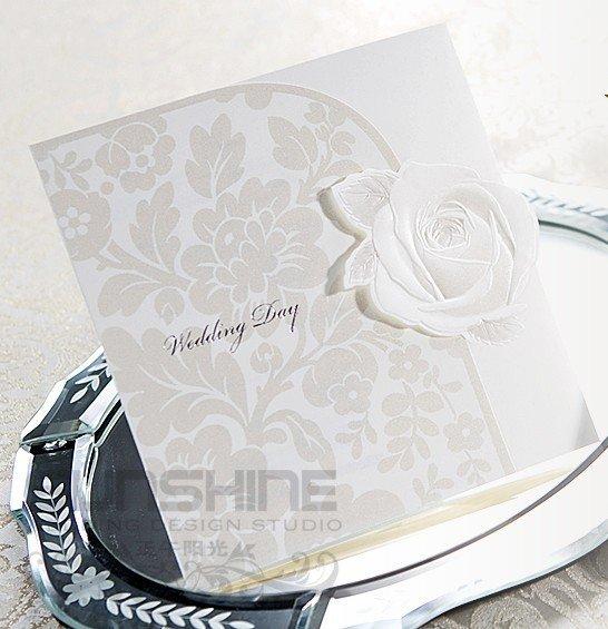 Wedding invitation card wedding cards b0017 korea style wedding wedding invitation card wedding cards b0017 korea style wedding card come with stopboris Images