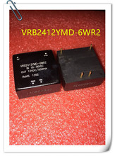 NEW 1PCS/LOT VRB2412YMD-6WR2 VRB2412YMD IN 18-36VDC OUT 12VDC/500MA