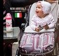 Горячая Спальный Мешок Детские Коляски Одеяла Сгустите Зима Постельные Принадлежности Теплый Sleepsacks Коляска Младенческой Пеленальный для инвалидного кресла