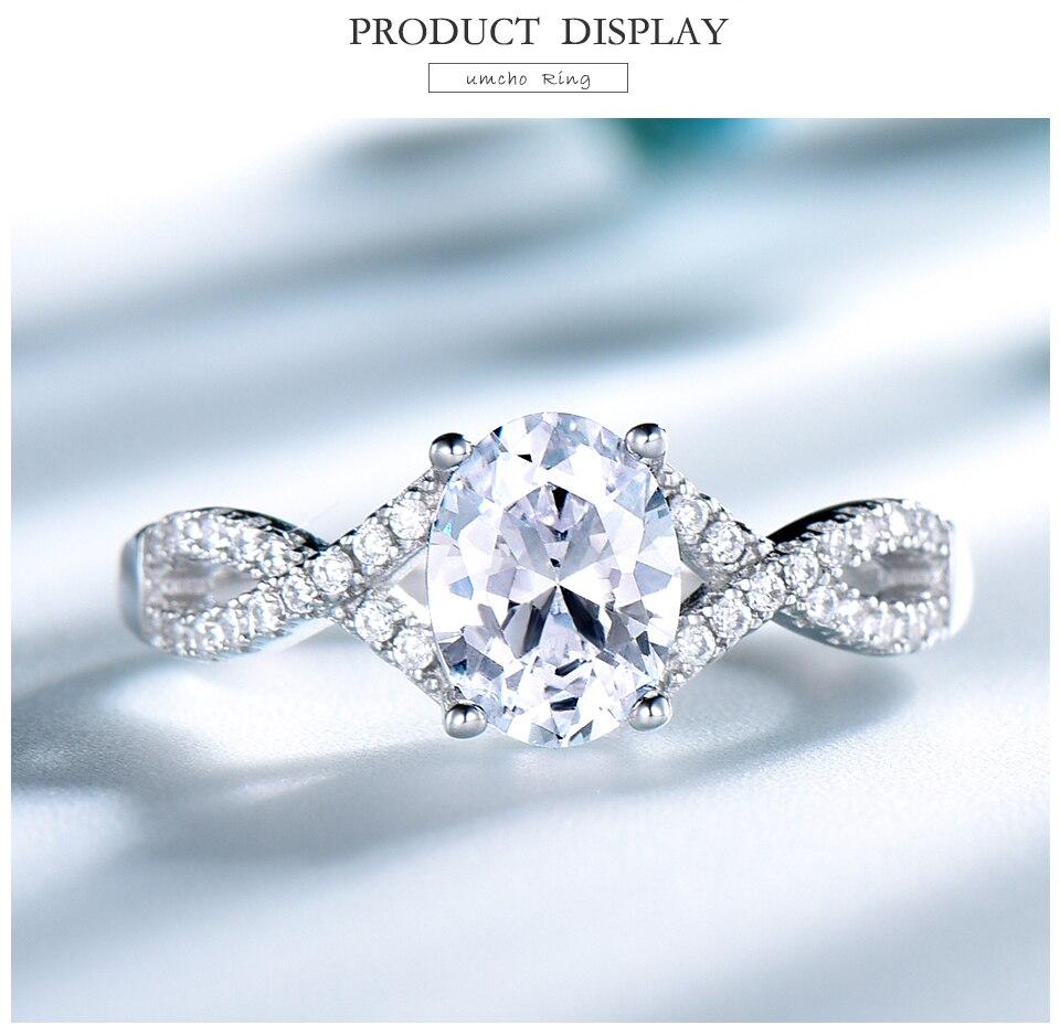 Honyy zircon  925 sterling silver rings for women RUJ099Z-1-pc (3)