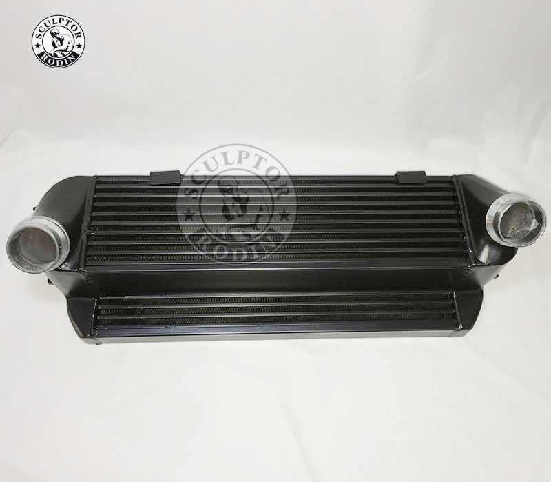 Detail Feedback Questions about donwpipe intercooler for bmw