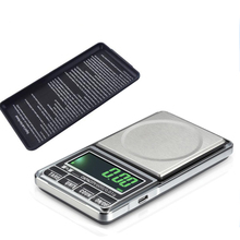 цены 600g*0.01g Electronic Jewelry Scale Digital Pocket Weight Mini Precision Balance USB Powered LCD Gold Gram Weighing Scale