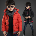Infants Boys Snowsuits Winter Children Down Jackets For Boys And children Down Coat  Kids Outerwear Coats