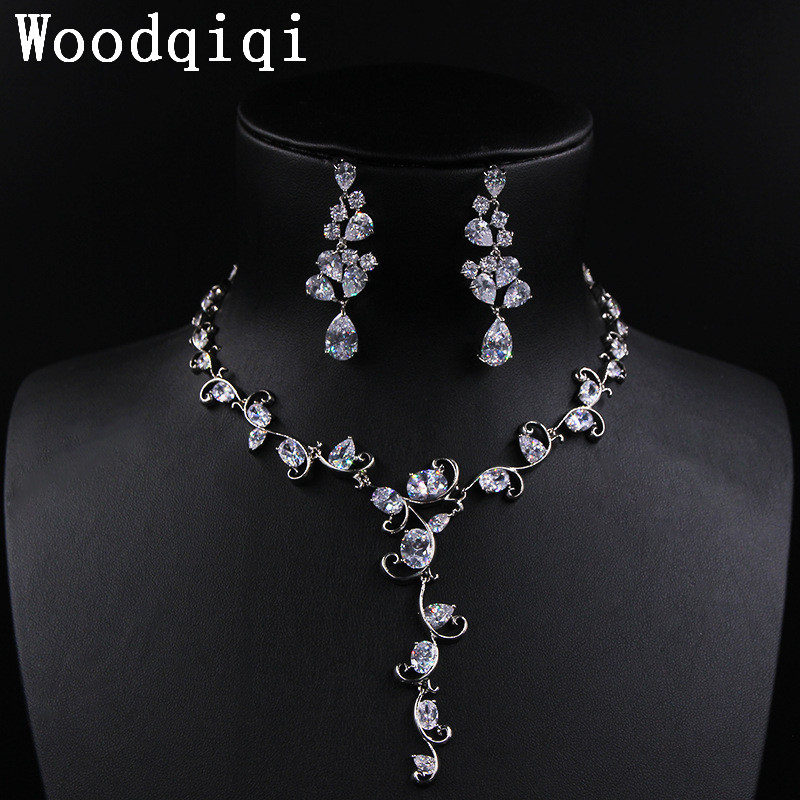 Online Buy Wholesale costume bridal jewelry sets from China