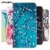JFWEN For Funda Xiaomi Redmi 4X Case Cover Wallet Magnetic Flip PU Leather Cover Cases For Capa Xiaomi Redmi 4X Pro Case Flip