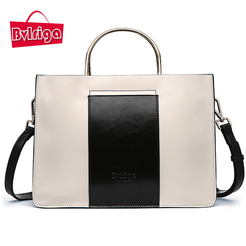 BVLRIGA Genuine Leather Women Handbags Luxury Famous Messenger Bag Ladies Women Shoulder Bag Handbags Women Bags Famous Brands
