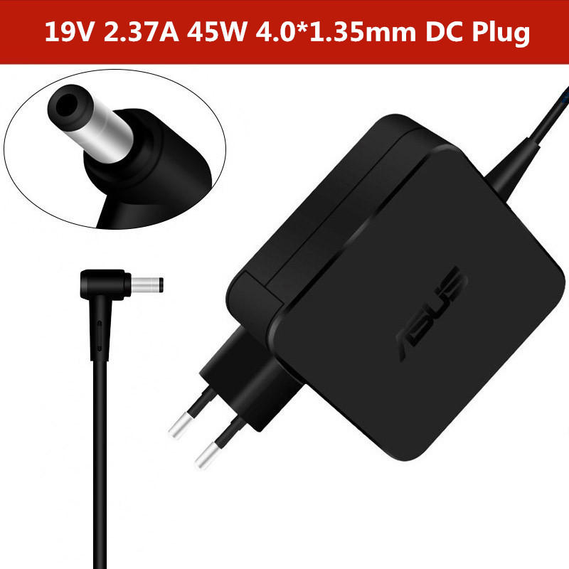 Asus Power-Charger Adapter 19v 45W Taichi-21 AC UX21A For Laptop Ux32a-Series UX305 ADP-45BW