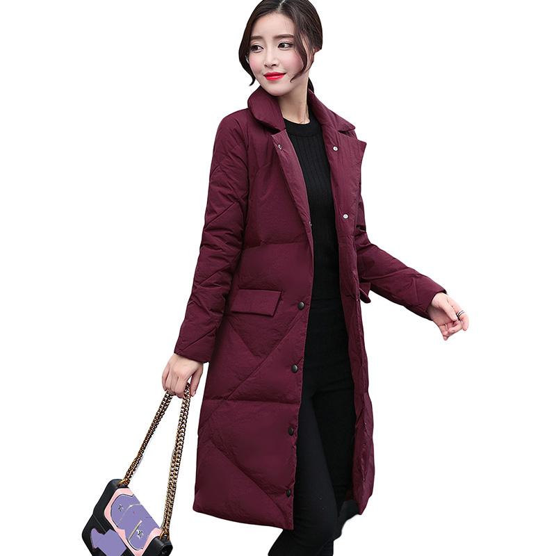 Women Parkas Winter Jacket Women Outerwear Female 2017 Plus Size 4XL Women Coat Long Thick Parka Cotton Jackets YP0639 цены онлайн