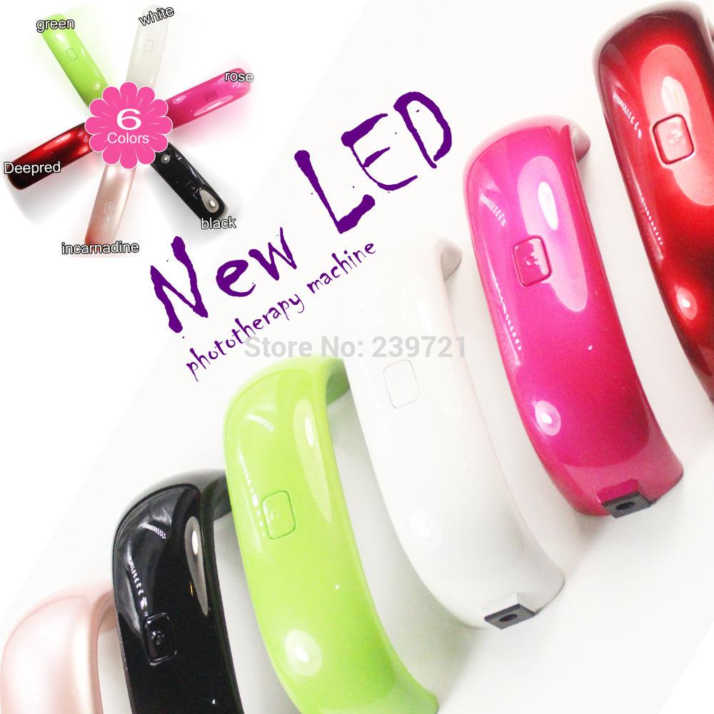 High Quality Brand Professional Curing Nail LED La...