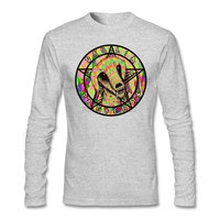 Warped Tour Tshirt Man Graphics Red Rock And Roll T Shirts With Music Festival For Men
