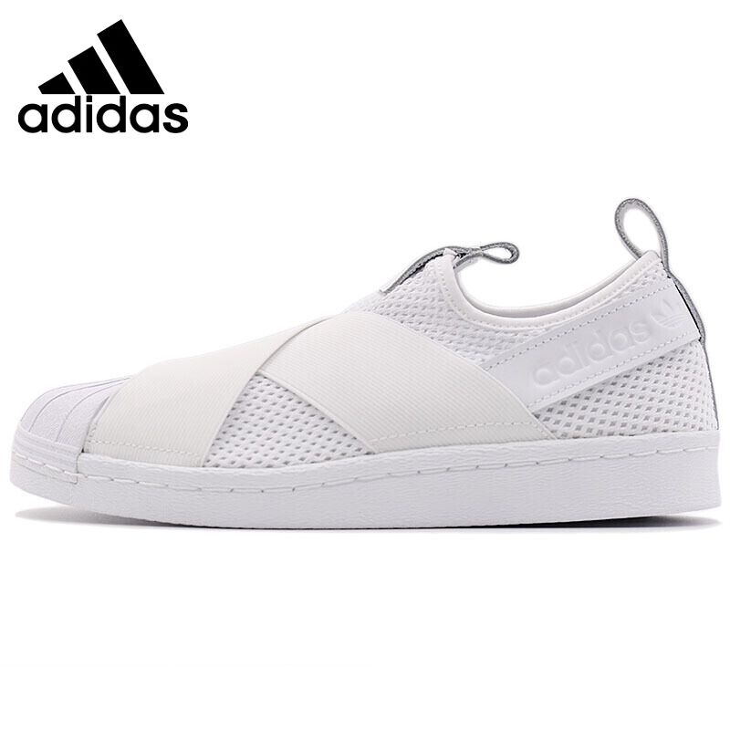 Original New Arrival 2017 Adidas Originals Women's Skateboarding Shoes Sneakers