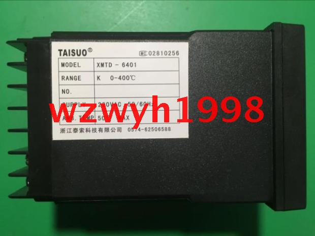 Tyson TAISUO XMT-6000 temperature control table thermostat XMTD-6401 smart table брюки tyson triton брюки