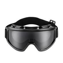 PC линзы очки защитные глаза маска пыленепроницаемые ветрозащитные ударопрочные Защитные защитные очки