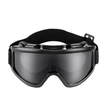 PC Lens Goggles Protective Glasses Protect Eyes Mask Dust-Proof Wind-proof Strik
