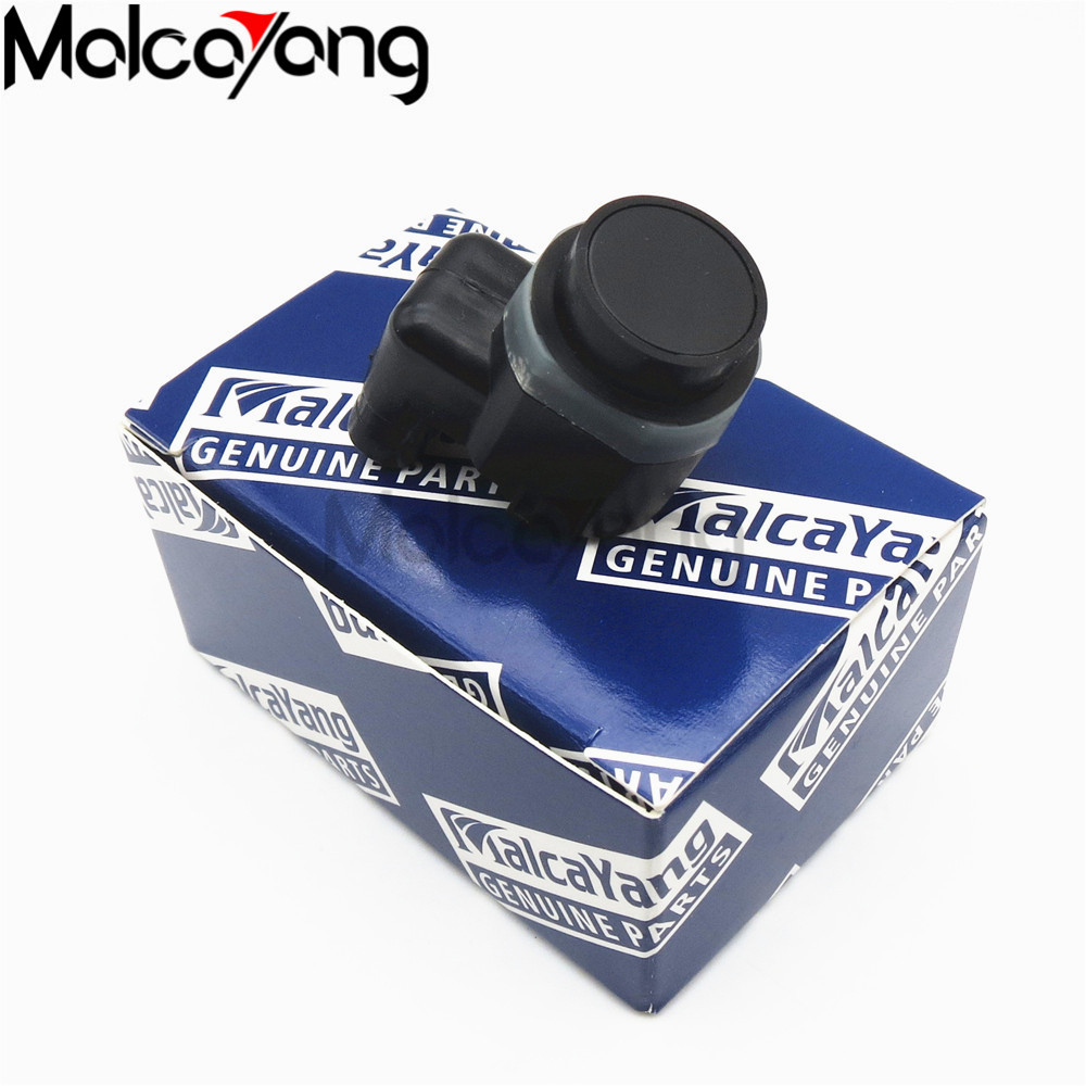 New Parking Sensor PDC 6G92-15K859-EA Assist Backup for Fits Ford Mondeo Galaxy S-Max 1.8 2.0 also TDCi 6G9215K859EA