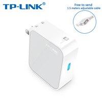 TP-Link Router wifi 150 M Mini Wifi Router Inalámbrico repetidor TP Link TL-WR700N compañero de Viaje 802.11b 2.4G routers