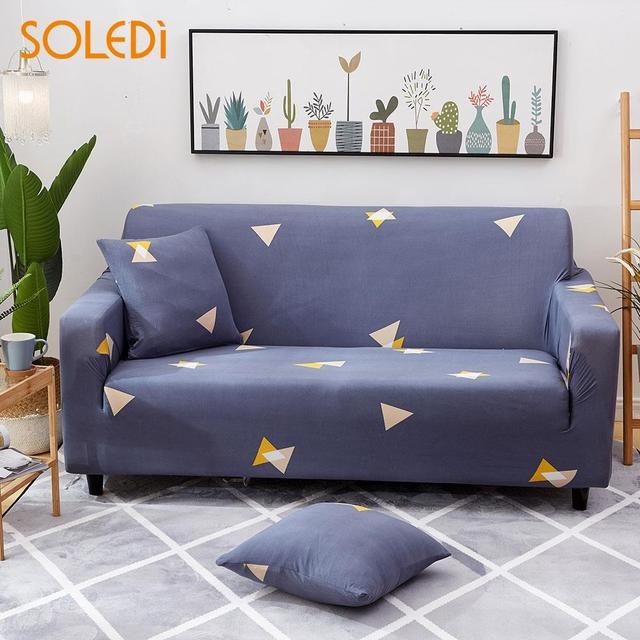 Fantastic Us 13 0 24 Off Soft Fashion Sofa Throw Sofa Slip Cover 1 2 3 Seater Renew Refresh Home Decor Furniture Pet Protector In Sofa Cover From Home Download Free Architecture Designs Rallybritishbridgeorg