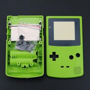 Image 3 - Чехол YuXi Limited Edition для Nintendo for GameBoy Color консоль GBC чехол