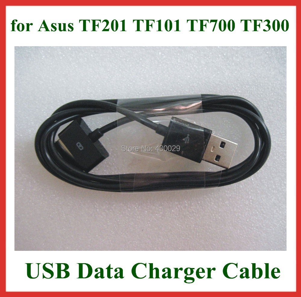USB Data Charger Cable Adapter For Asus Eee Pad Transformer TF300 TF300T TF700