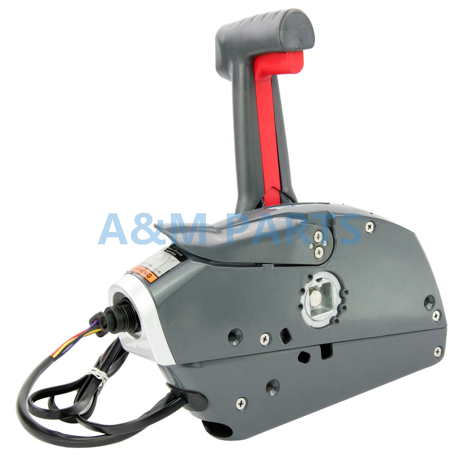 Aliexpress.com : Buy Outboard Side Mount Remote Control Box for BRP Johnson  Evinrude Throttle/Shift Box from Reliable Marine Hardware suppliers on A&M  PARTS ...