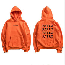 2019 fashion Assc club brand hoodie sweatshirt men and women paranoid letter print hoodie men