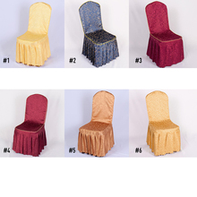 Hot Sale 1PC Chair Covers Colorful Creative Elastic Chair Covers Ameri