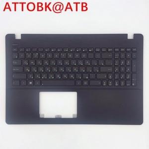 Image 5 - Русская клавиатура для ноутбука ASUS X550CC X550CL X550J X550JD X550VA X550LC X550LB X550LC X550L, клавиатура с чехлом