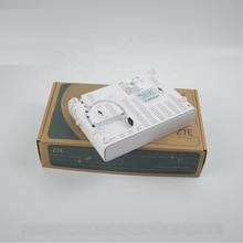 オリジナルzte F460 V3.0 epon端子、ftthのonu、4FE + 1音声ポート + 無線lanポートルートモード英語firewar