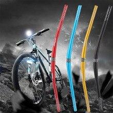 2018 NEW Wake Aluminum Alloy Mountain Bike Handlebar 780*31.8 mm MTB Bicycle Road Bike