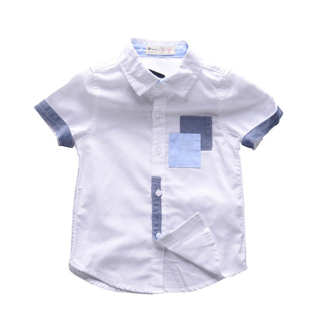 2017 summer short-sleeved T-shirt for boys baby brand cotton print T-shirt for girls Toddler t shirt children clothes boy shirts