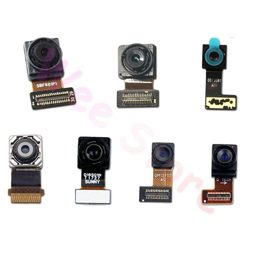 Orignal Small Front Camera Flex For Xiaomi Mi 4 5 5s 5X Plus 6 6x 8 Lite Max Note 2 3 Facing Front Camera Flex Cable