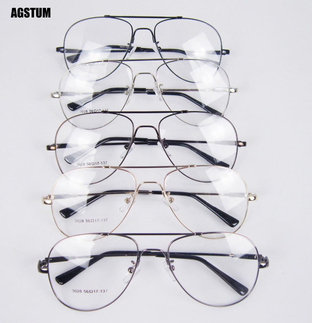Memory Titanium Flexible Full flex Large Size Aviation Optical Eyeglass Frame For sunglasses Spectacles Eyewear Rx in Men 39 s Eyewear Frames from Apparel Accessories