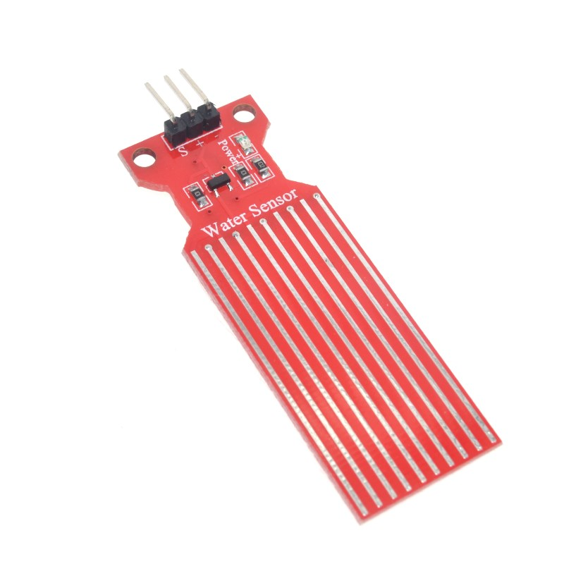 Smart Electronics Rain Water Level Sensor Module Detection Liquid Surface Depth Height for Arduino T1592 P