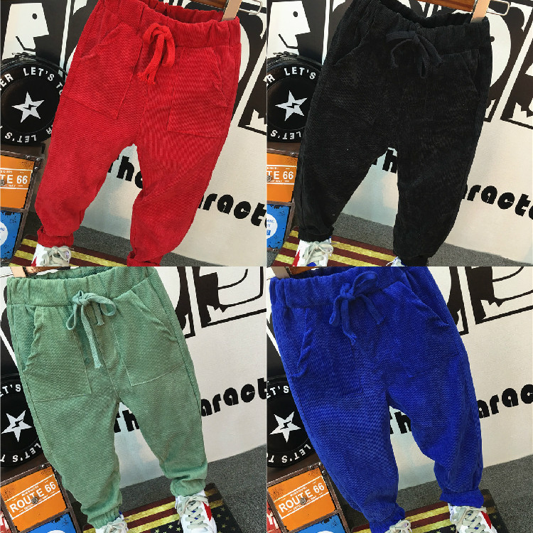 Corduroy Pants Baby Promotion-Shop for Promotional Corduroy Pants ...