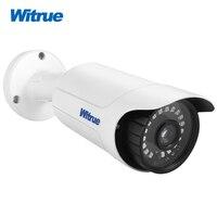 AHD Camera 2 0MP Video Surveillance Camera HD 1080P Sony IMX323 Security Camera SMD IR LED