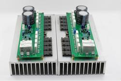 Nowy 2ps PR-800 klasa A/klasa AB profesjonalny etap płyta wzmacniacza hifi z radiatorem 2.0 strona główna 1000W wysoka płyta wzmacniacza zasilania