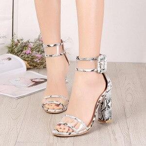 Image 3 - Escarpins à talons hauts pour femmes, chaussures Sexy à talons hauts, chaussures De danse et De mariage