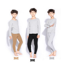 Winter 3-12 Years Kids Cashmere Warm Pants  Children Long Warm Pants winter Pants for Kids Boys Girls цена