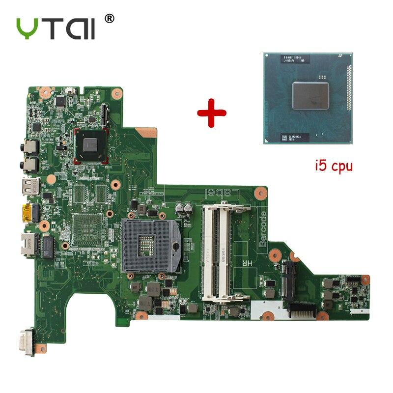 646177-001 CQ43 motherboard HM65+ I5CPU For HP CQ43 CQ57 430 431 435 630 635 Laptop Motherboard 100% tested intact646177-001 CQ43 motherboard HM65+ I5CPU For HP CQ43 CQ57 430 431 435 630 635 Laptop Motherboard 100% tested intact