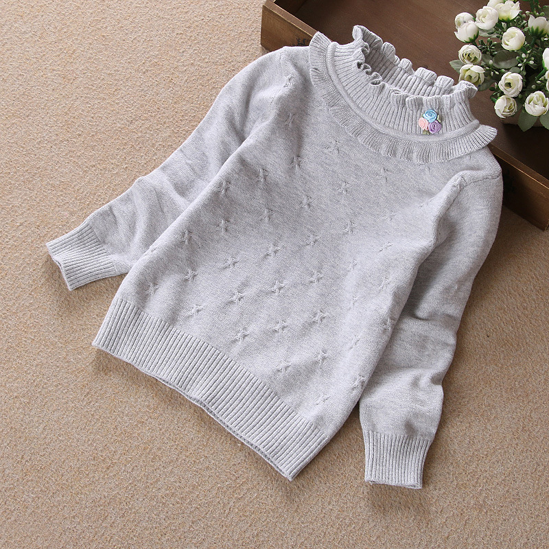 Aliexpress.com : Buy 2017 new sweater sets of cotton sweater baby ...