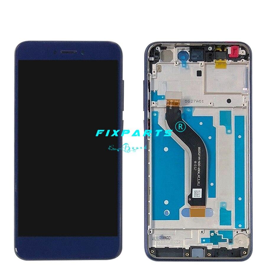 P8 Lite 2017 LCD Display