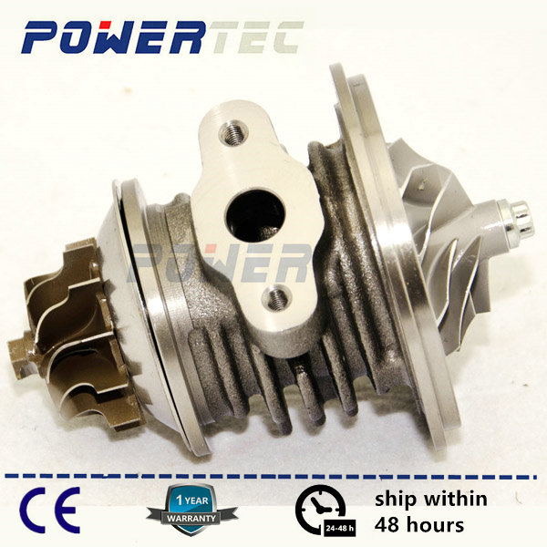 T250-4 Turbo Charger 452055-4 / 452055-7 Turbine Cartridge Core CHRA For Land-Rover Defender 2.5 TDI 300 TDI 126 HP 1990-1999