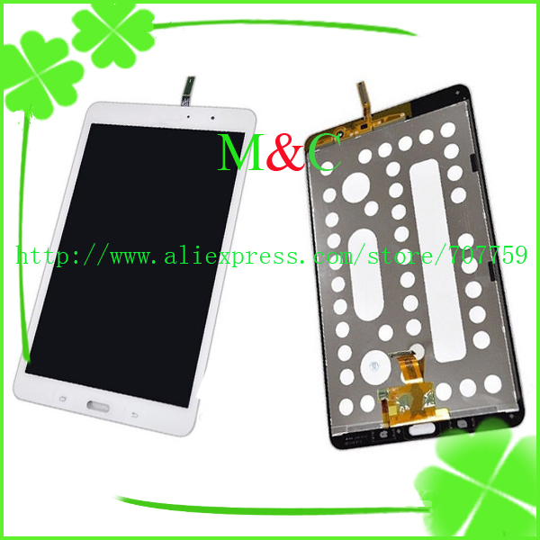 OEM Tested LCD Panel For Samsung Galaxy Tab Pro 8.4 T321 LCD Display With Touch Screen Digitizer Panel assembly With Track