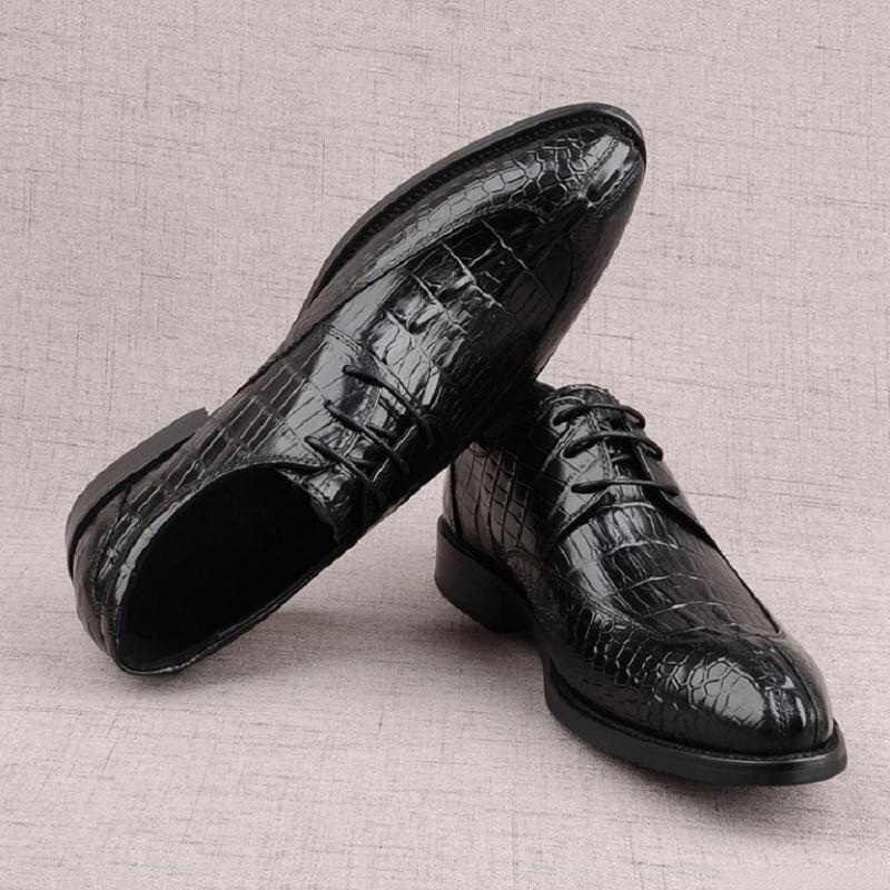 Schoenen Qualität Heren Neue Beiläufige Business Schwarzes Mycolen Leer Echt Breathable Weiche wein rot Frühlingsmode Männer Hohe Leder Schuhe 7qnp0P